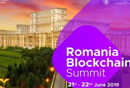 Doi antreprenori romani au lansat criptomoneda Oracol Xor in cadrul Romania Blockchain Summit