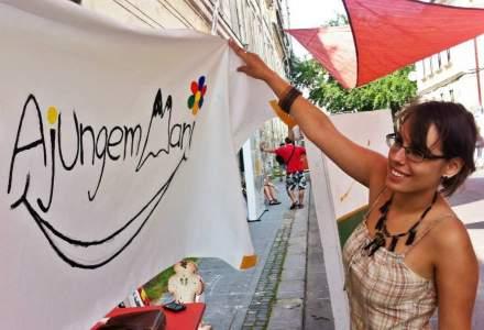 Singurul program educational din Romania care schimba vietile copiilor si prejudecatile oamenilor mari