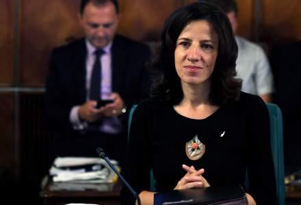 Minzatu, ministrul Fondurilor Europene: Pentru 2021-2027, am vrea cel putin un miliard de euro pe sanatate