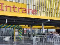 Deschiderea IKEA Pallady:...