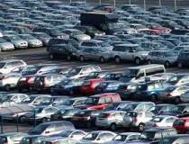 Piata auto americana a...