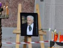 Trupul lui Sergiu Nicolaescu,...