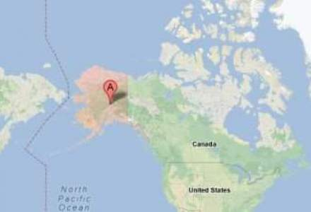 Cutremur de 7,7 in Alaska. Alerta de tsunami pentru vestul Canadei si Alaska