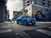 Peugeot aduce in gama un SUV...