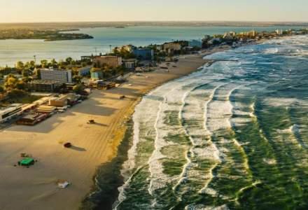 In iulie cresc tarifele pe litoral. Care sunt statiunile cu cele mai mici si cele mai mari preturi