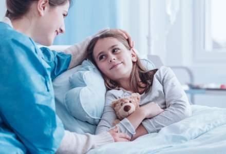 Investitie de 11 milioane de lei, din bani europeni, pentru modernizarea Spitalului de Copii din Galati