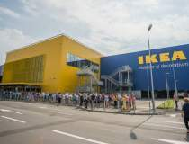 Prima zi de IKEA Pallady:...