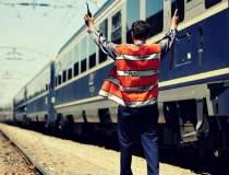 Doua trenuri din Timisoara au...