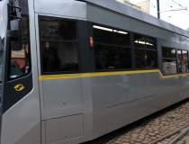 Circulatia tramvaielor 41,...