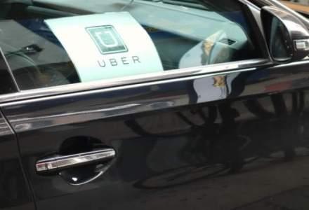 Guvernul a adoptat OUG pentru ridesharing