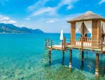 Antalya, destinatia verii,...