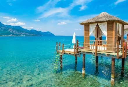 Antalya, destinatia verii, are cele mai multe chartere in sezonul 2019