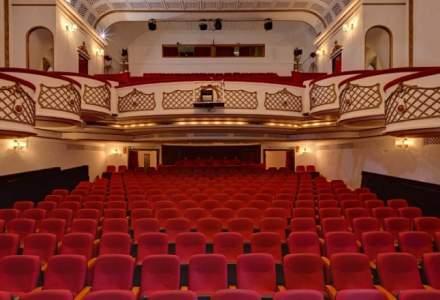 ZERO interes pentru cultura! Teatru National Bucuresti, cea mai noua victima