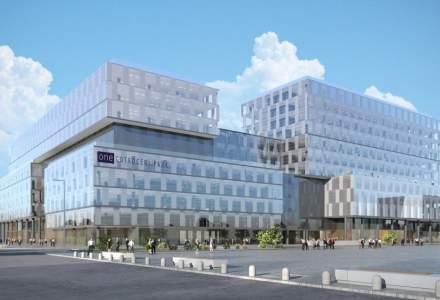 One United Properties va ridica 78.000 mp de spatii de birouri pe terenul Ventilatorul, in cadrul proiectului One Cotroceni Park