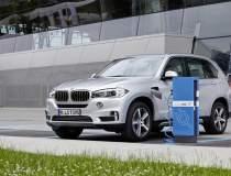 Modelele BMW plug-in hibrid...