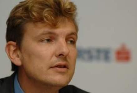 Optimism marca Erste: pietele vor creste in 2013. Sentimentul economic privind Romania s-a imbunatatit