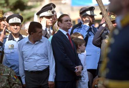 "Condamnari ""Ferma Baneasa"": Paul al Romaniei, 3 ani cu suspendare"