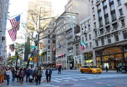 Cele mai populare strazi de shopping din lume