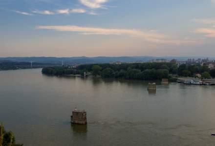 Acord Bulgaria-Romania pentru al treilea pod peste Dunare