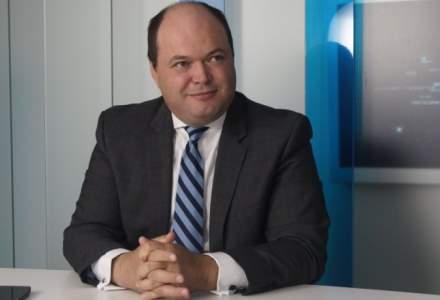 Ionut Dumitru, favorit la nominalizarea PNL pentru functia de viceguvernator BNR