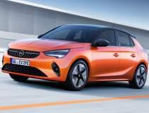 Opel a publicat pretul de...