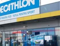 Un nou magazin Decathlon