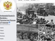 """""""Tupeu diplomatic"""": Rusia..."""