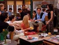 Unde poti bea cafea ca Rachel...
