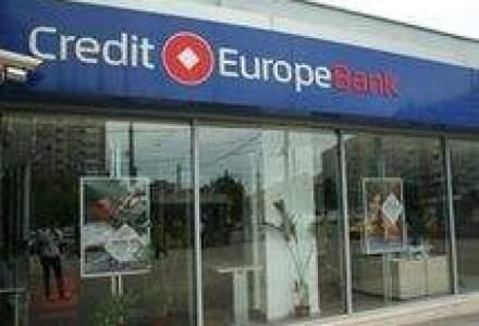 Credit Europe Bank a lansat o platforma pentru plata automata a facturilor catre furnizori