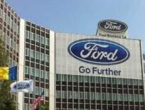 Ford a incheiat procesul de...