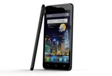 Alcatel revine in forta pe piata telefoniei mobile: lanseaza cel mai subtire smartphone din lume [VIDEO]