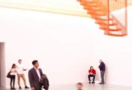 Muzeul Tate Modern din Londra a inregistrat un numar record de turisti