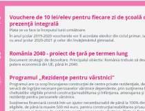 Guvernul PSD vrea sa...