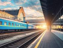 Cale ferata de mare viteza...