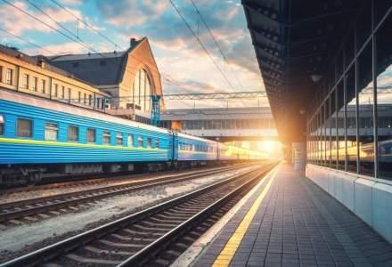 Acordul pentru calea ferata de mare viteza intre Debretin, Oradea, Arad si Timisoara a fost semnat