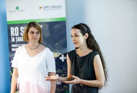 RO SMART in Tara lui Andrei: 12 proiecte de educatie, sanatate, mediu si infrastructura vor avea acces la finantari totale de 500.000 de euro