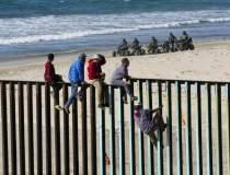 Politia de frontiera a SUA a...