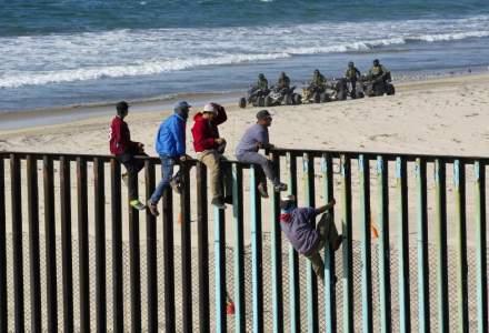 Politia de frontiera a SUA a prins de doua ori mai multi romani decat cubanezi intrati ilegal in 2018