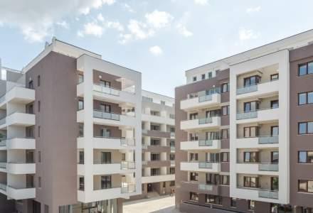 London Partners finalizeaza proiectul rezidential Soho Unirii. O pondere de 70% din apartamente sunt deja vandute