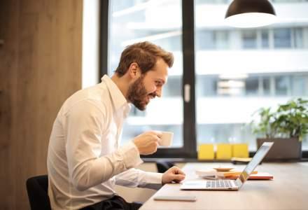 Principalele motive pentru care cafeaua chiar este utila cand esti la birou