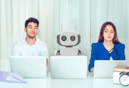 Transformarea digitala va afecta 600.000 de locuri de munca din Romania in urmatorii 10 ani