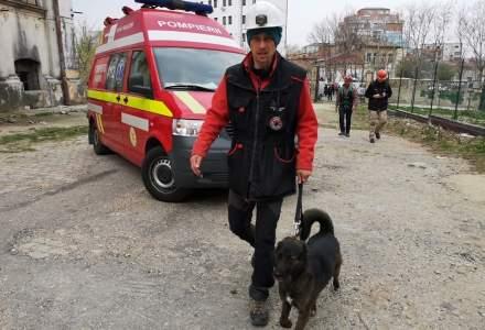 Mediul privat pregateste Bucurestiul in caz de cutremur. Cum arata proiectele?