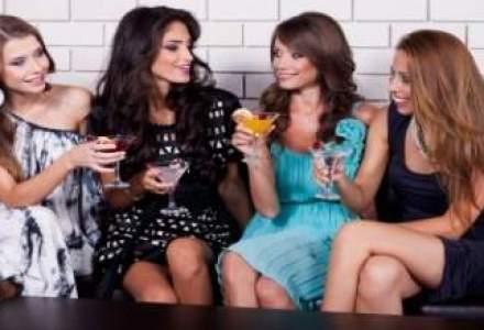 De ce restaurantele dedicate exclusiv femeilor au un succes tot mai mare