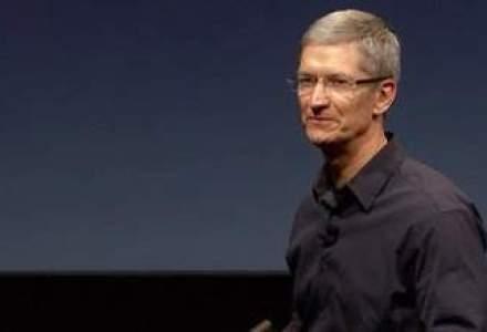 Seful Apple: China va deveni cea mai mare piata pentru companie, depasind Statele Unite