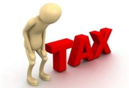 Impozitul forfetar ar incalca principiul neutralitatii din Codul Fiscal
