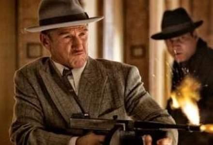 "RECENZIE: Gangster Squad, nu tocmai un ""The Godfather"""