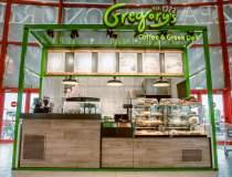 Gregory's se extinde in...