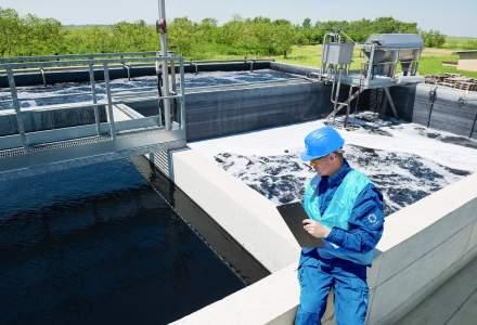 (P) Purolite construieste la Victoria o statie ultra-moderna de epurare a apelor uzate