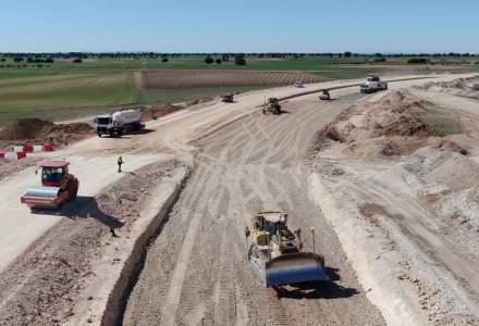 Nokian Tyres construieste un nou centru de testare de mare viteza in mijlocul campiilor spaniole