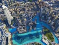Dubai, o destinatie tot mai...